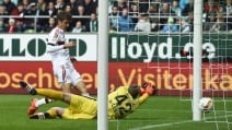 Bundesliga, 9a giornata: Werder Brema-Bayern 0-1