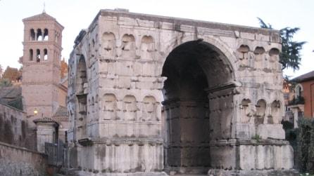 I siti storici che rischiano di scomparire per sempre