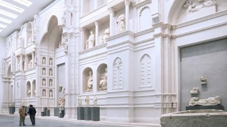 I monumenti del Museo del Duomo di Firenze