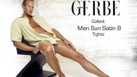 Collant da uomo: la tendenza più in voga nel mondo della moda