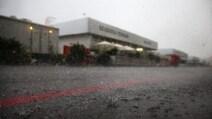 GP USA, la pioggia cancella la seconda sessione di libere
