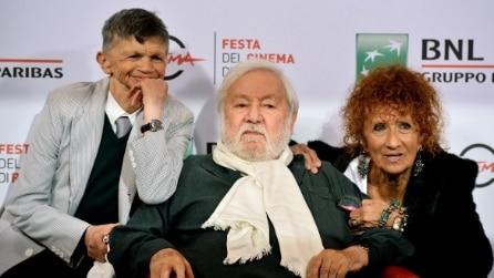 Fantozzi, Mariangela e la signorina Silvani 40 anni dopo