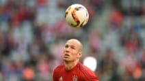 Bundesliga, Bayern Monaco-Colonia 4-0