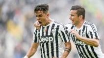Juve e Milan aggrappati a Dybala e Bacca