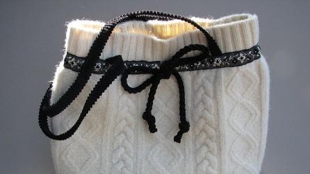 Le 10 idee per riciclare i maglioni vecchi in modo creativo