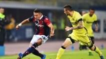 Serie A, le immagini di Bologna-Inter