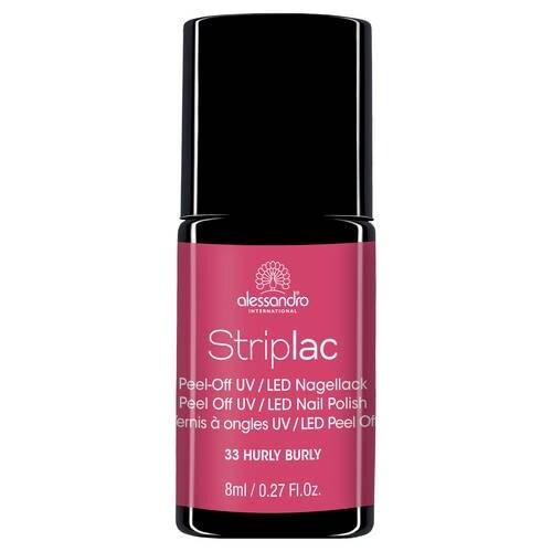 Un tocco di freschezza per la tua manicure, che si veste con una nuance brillante e resistente a graffi e urti.