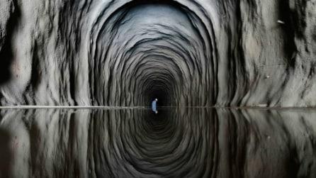 Le 10 realtà sotterranee più suggestive del mondo