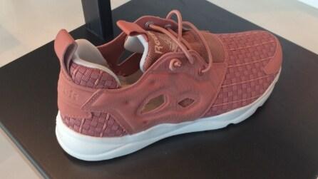 Reebok collezione scarpe Primavera/Estate 2016