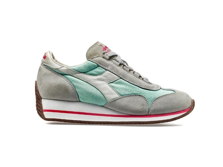 Pitti Uomo 2013: le sneakers Diadora Heritage per la