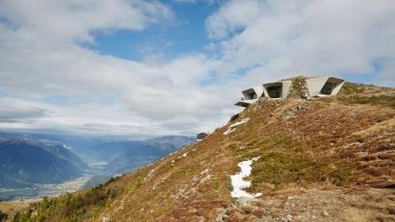 Il museo dedicato all'alpinismo