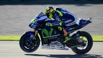MotoGP Valencia, Valentino Rossi remuntada mundial