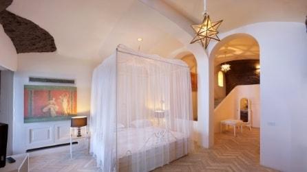 Suite Roccia, la camera d'hotel più sexy del mondo è a Sorrento