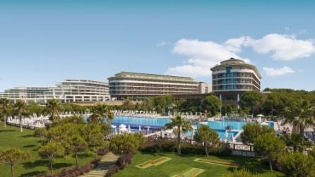I 10 migliori hotel all inclusive d'Europa per TripAdvisor