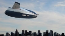 5 velivoli che vedremo in futuro nei cieli