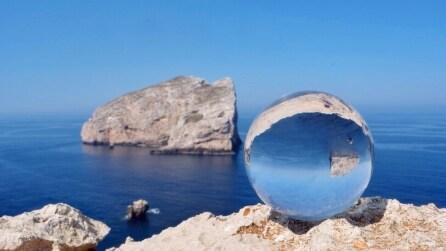 Poesia e colori in Sardegna
