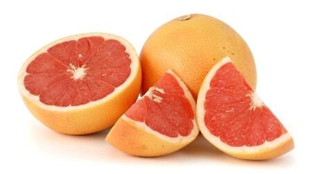 7 frutti da mangiare a Novembre