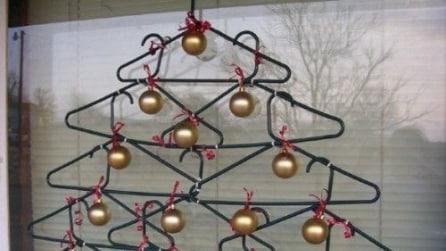 Le 10 idee più originali per realizzare un albero di Natale fai da te