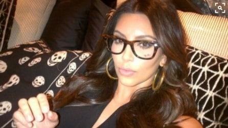 Trend: nuova vita per gli occhiali da vista