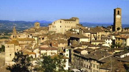 "10 splendide città ""slow"" in Italia"