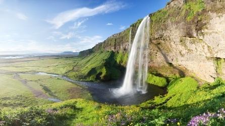 Ecco le cascate più spettacolari del mondo