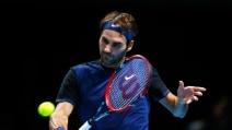 Djokovic-Federer, la finale delle ATP Finals