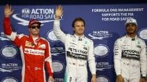 GP Abu Dhabi, cala il siparo sulla F1