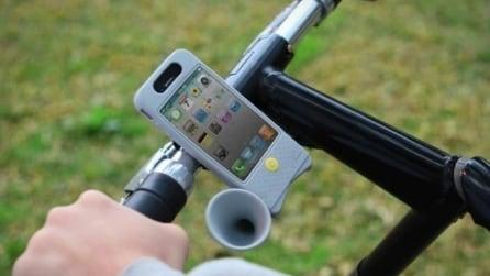 I 5 accessori più green per la bicicletta