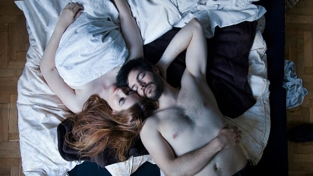 """""""Lovers"""": l'amore è un sentimento senza distinzioni di genere"""