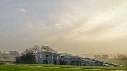Ecco la migliore casa per il 2015 nel Regno Unito