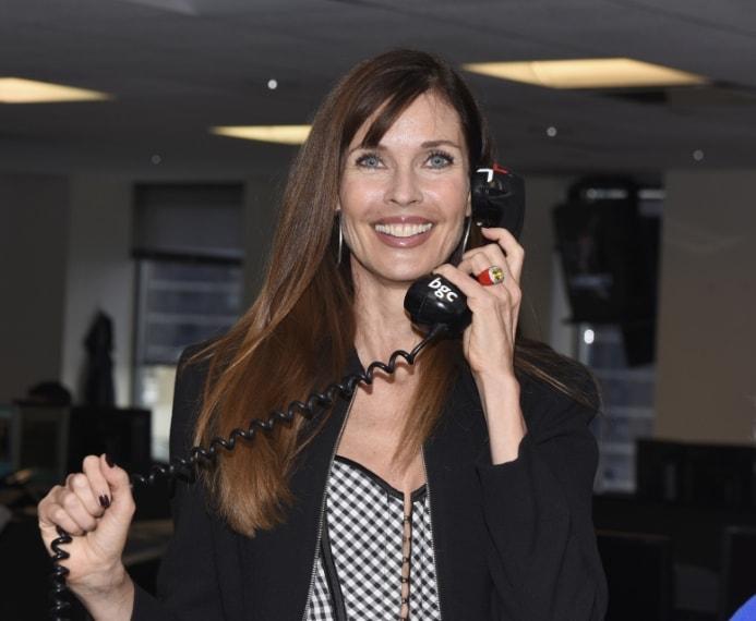 Carol Alt compie 55 anni ed è ancora tra le donne più