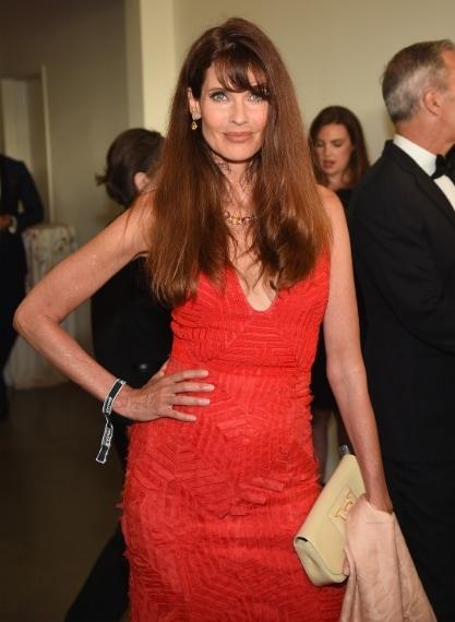 Carol Alt compie 55 anni ed è ancora più bella che mai