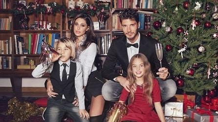 Belén e Stefano testimonial natalizi di Piazza Italia: i fan potranno fare shopping con loro
