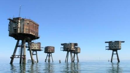 L'emblema dei luoghi fantasma diventa un resort di lusso: ecco come