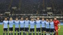 La Lazio e il logo del Giubileo che fa discutere