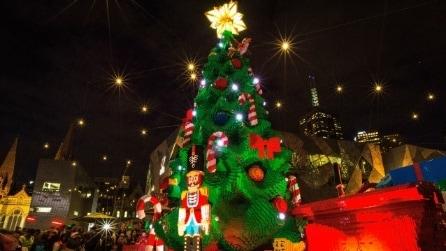 I 10 alberi di Natale più straordinari del mondo