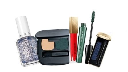 I colori delle feste: make up e manicure