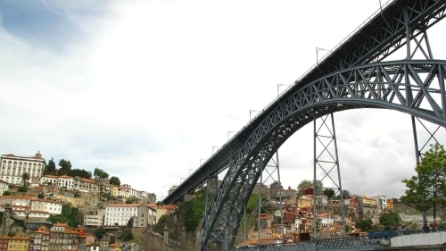 Top 10 destinazioni emergenti, Porto prima in Europa secondo Tripadvisor
