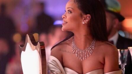 Rihanna sfidata da Kylie Jenner a colpi di stile