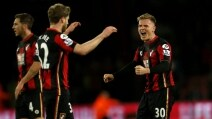 Premier League, Bournemouth-Manchester United 2-1