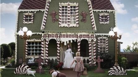Ecco dove si trova la casa di marzapane di Hansel e Gretel