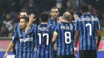 Le immagini di Inter-Cagliari di Coppa Italia