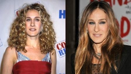 Ritocchini horror: il volto delle star prima e dopo