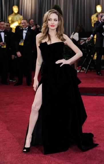 Angelina Jolie - 56 chili