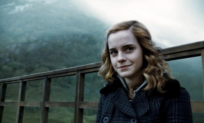 """La Watson è lanciatissima e sarà presto in """"La bella e la bestia""""."""