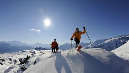 10 immagini da sogno della Svizzera