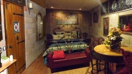 The Old Vermilion Jailhouse Bed & Breakfast: la ex prigione diventa un albergo per soggiorni speciali