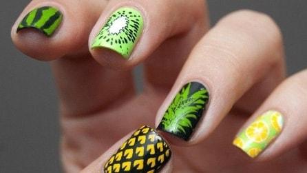 11 nail art più belle del 2015