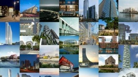 Gli 11 edifici più innovativi del 2015