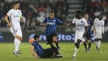 Inter-Psg 0-1, a Doha decide Augustin